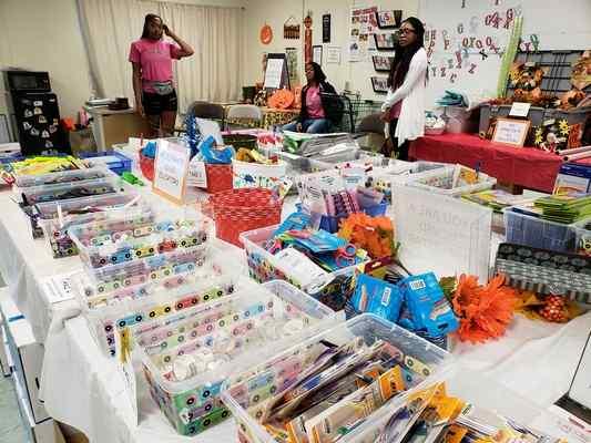 Vallejo Teachers Shop For Free Vallejo Education Association